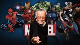 Stan Lee's final tweet