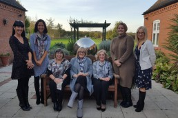Womens Cancer Support Service