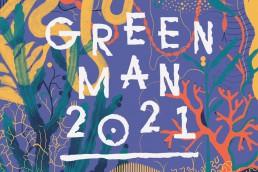Green Man festival death talk
